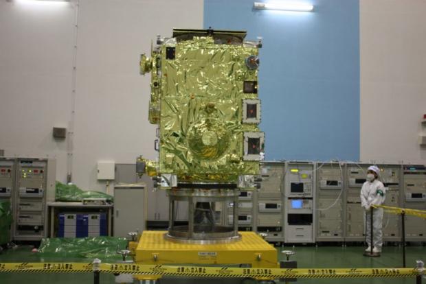 金星探査機「あかつき(PLANET-C)」記録映像